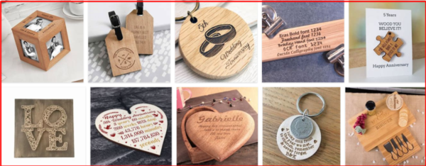 35th Wedding Anniversary Gift Ideas for Someone Special *2021 New Suggestions