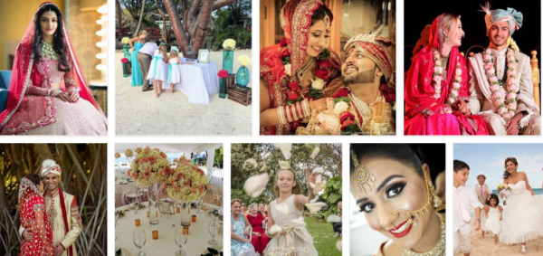 Destination Wedding Packages From India