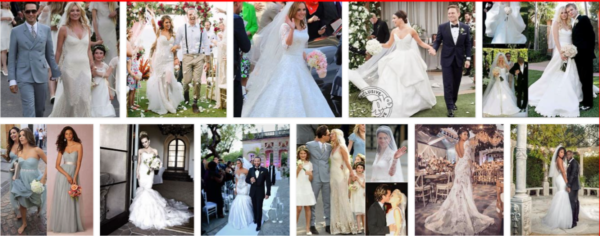 Fishtail Trends in 2021 Bridal Gowns *New Trends