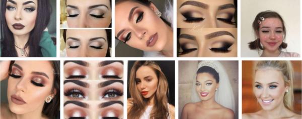 Egirl Makeup Wedding *2021 New