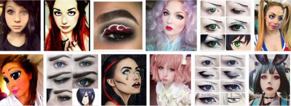Anime Makeup Tips And Products *2021 New İdeas