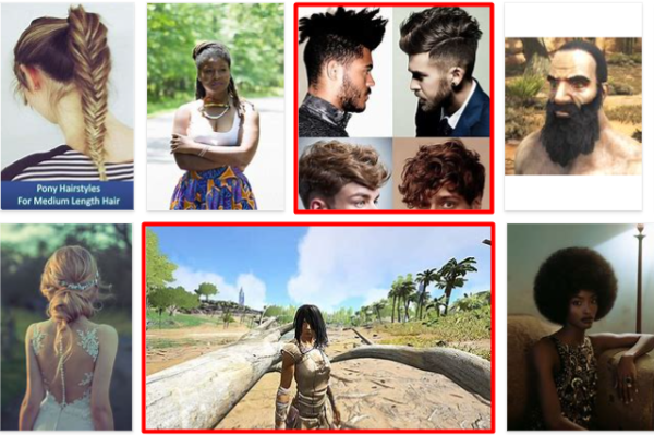 Ark Hairstyles – New And Interesting Models * 2021