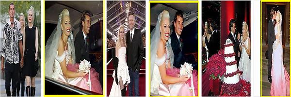 Gwen Stefani Wedding Dress 2020 *New Gwen Stefani Dress Picture ++