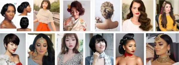 Japanese Hairstyles – Wedding Models * 2021 New İdeas ?