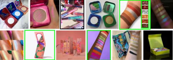 Kaleidos Makeup! New Images And Ideas 2021