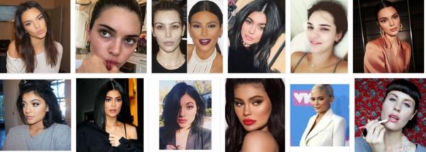 Kylie Jenner Caught Without Makeup? New Photos