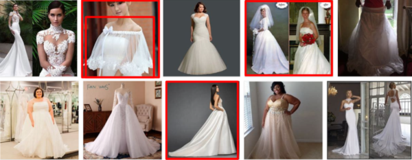 Overall Dress And Bridal Gown Ideas?