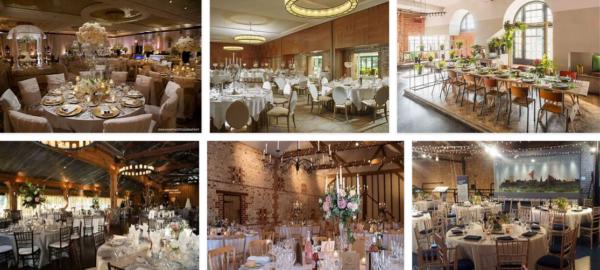 Small Wedding Venues ***2021 New Post