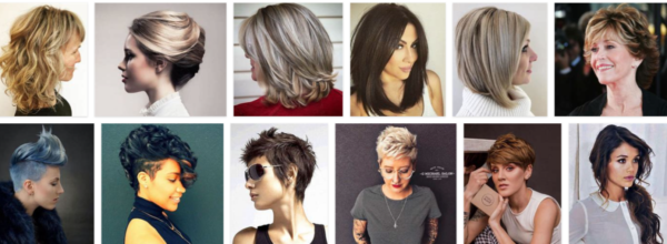 Unprofessional Hairstyles For Women İn Recent Years *2021