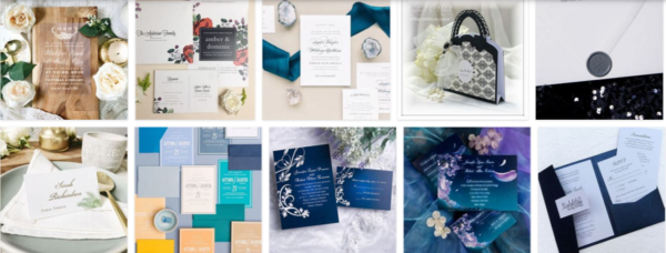 Wedding Invitation Basics – 2021 New İdeas
