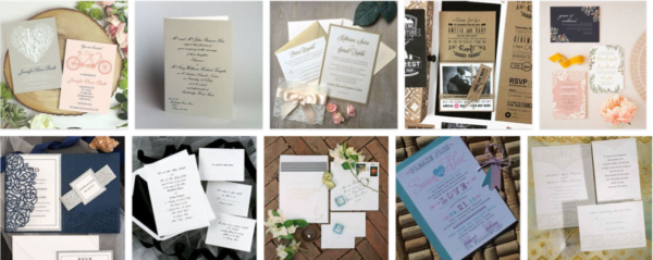 Wedding Invitation – It Is More Important Than You Think