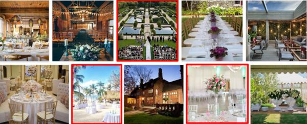 Wedding Venues Near Me – Ideas Near You?