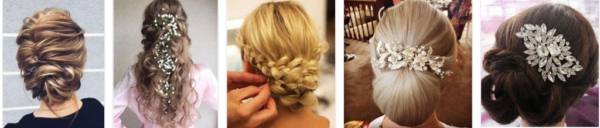 Ark Hairstyles For Your Wedding Day *2021