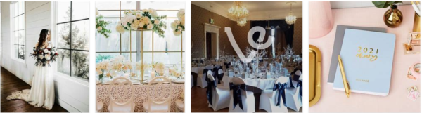 How to Hire a Christmas Wedding Planner * 2021