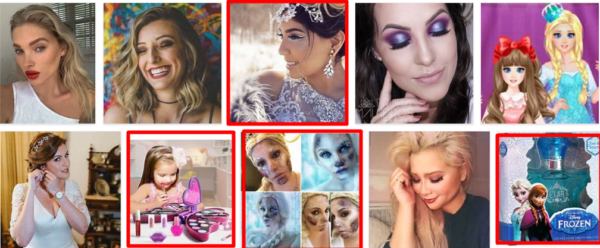 Elsa Makeup – New Recommendations 2021