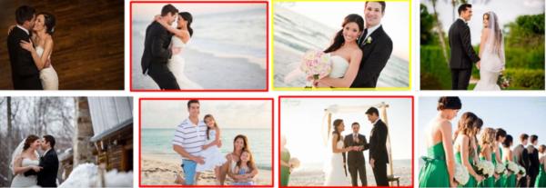 Jesse Watters Wedding Photos *2021 Naples Florida