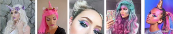 Unicorn Makeup As Your Friends At Home  *** 2021 New