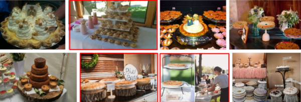 Wedding Pie – Weed and Mud Pie Wedding * 2021 New