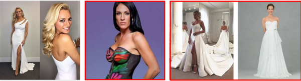 Body Paint Wedding Dress – Tips For Finding The Perfect