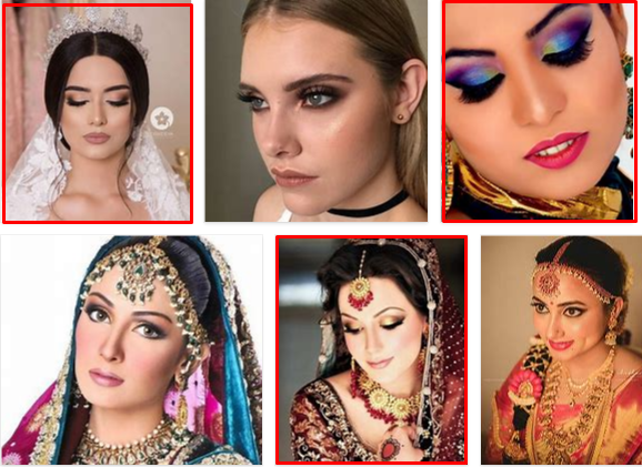 Bridal Makeup Tips – 10 New Tips And Pictures