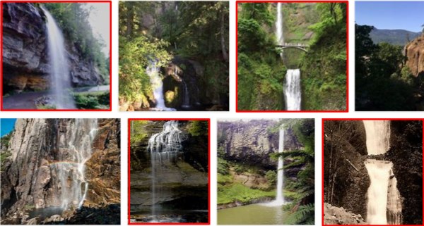 Bridal Veil Falls Oregon – Capture Beautiful Moments in Oregon