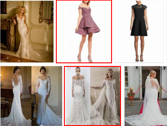 Fit And Flare Wedding Dress – Stylish Wedding Fashions