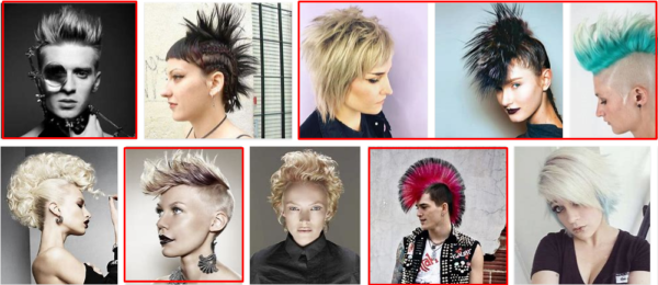 Punk Hairstyles – Careful Tips For Men Who Want To Sport