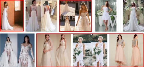 Summer Wedding Dresses – 2021 New