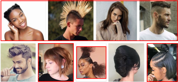 Unprofessional Hairstyles – The Reasons Why Black People