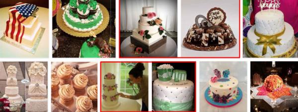 Wedding Cakes Near Me Mexico * 2021 New Post