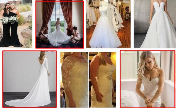 Wedding Dress Alterations Timeline 2021