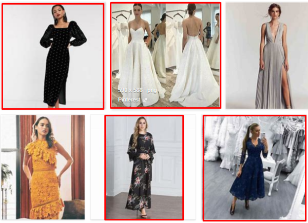 Wedding Guest Dresses – Choose the Right Fit For Your Wedding