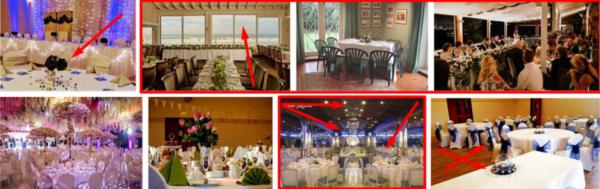 Wedding Reception Locations – Choosing The Best * 2021