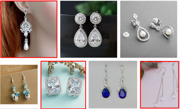 Bridal Earrings – Find a Perfect Pair For Your Wedding Day