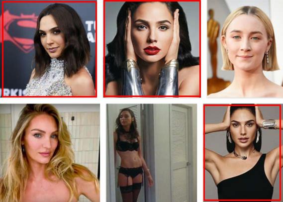 Gal Gadot No Makeup Review – New Photos