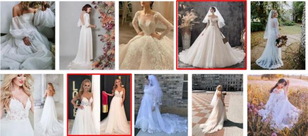 Cottagecore Wedding Dress – A Fun and Fresh Look